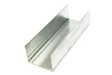 Профиль направляющий 50х40 (ПН-2), (3м), 0,4мм