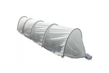 Парник Дачник 4 м (формованные дуги)