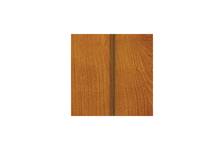Угол МДФ Кроношпан Сосна сучковатая 2600x56x 3мм (40шт/уп)