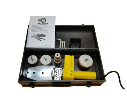 Сварочный комплект Welder KC63-ECA (900 вт) 20-40 Фотография_0