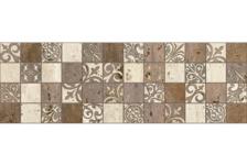 Декор Lasselsberger Травертино Мозаика 10х199х603 мм, керамогранит
