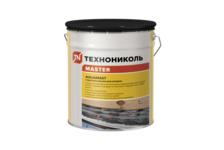 Мастика битумно-резиновая (ТН) AquaMast (18 кг)