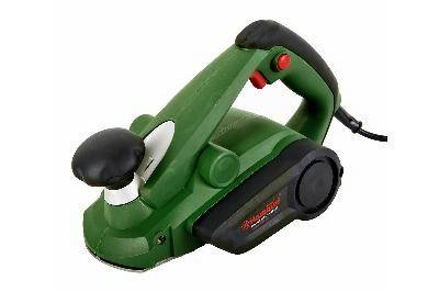 Рубанок Hammer Flex RNK600 600Вт 17000об/мин нож 82мм срез 1-2мм
