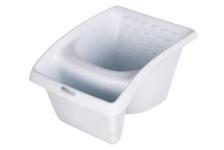 Ковш Bohrer для краски 22х18х12 см, пластик (1.2 л)