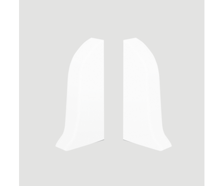 Заглушка MAGNUM (811) Белый