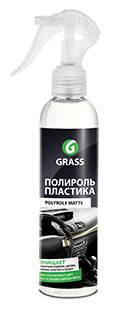 Полироль пластика Polyrol Matte (0,25л)