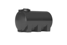 Бак для воды Aquatech ATH-1000 черный с поплавком