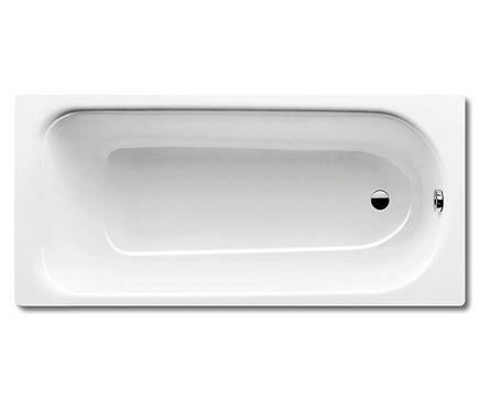 Ванна стальная Kaldewei, серия SANIFORM PLUS, размер 1800*800*430, alpine white, без ножек Mod.375-1 Фотография_0