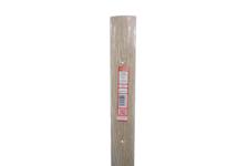 Порог стыкоперекрывающий Русский профиль 60 мм, дуб беленый (0.9 м)
