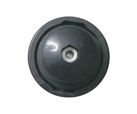 Катушка для триммера, гайка М8*1,25 левая и правая DENZEL (Россия)