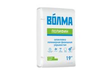 Шпаклевка ВОЛМА Полифин полимерная 19кг (60)
