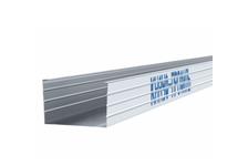 Профиль стоечный KNAUF ПС 50х50 мм, 3 м