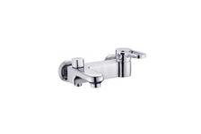Смеситель для ванны BELAQUA ЭКО BL-P 18-009 одноручный