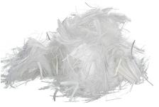 Фиброволокно армирующее, стеклянное, 12 мм, 0.6 кг