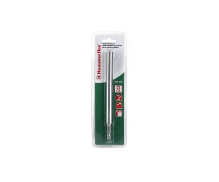 Магнитный держатель для бит Hammer Flex 203-202 PB HL QC M6*60мм,быстросъемный