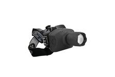 Фонарь КОСМОС светодиодный налобный КОС-H3W-LED 3*LR03