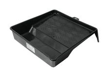 Ванночка для краски InWork 290х160 мм, черная