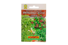 Семена Базилик Фейерверк вкуса 0,3 г