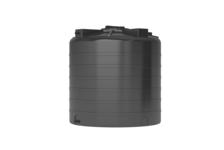 Бак для воды Aquatech ATV-1000 черный, с поплавком