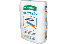 Пол ОСНОВИТ СКОРЛАЙН FK-48R наливной универсал. 20кг (54)
