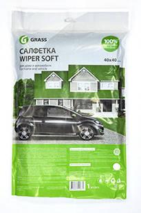 Салфетка Wiper Soft