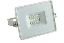 Прожектор светодиодный Feron 10 Вт, 950 Лм, 6400К, IP65, белый