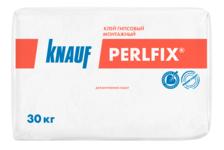 Монтажная смесь KNAUF Перлфикс гипсовая, 30 кг