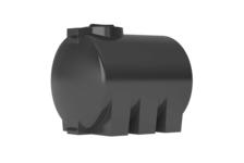 Бак для воды Aquatech ATН-1500 черный с поплавком