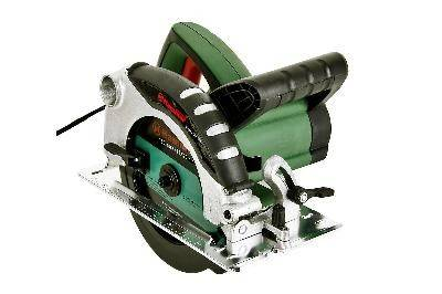 Пила циркулярная Hammer Flex CRP1300А 1300Вт 4700об/мин 185x20мм макс.пропил 63мм
