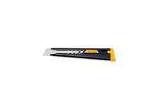 Нож OLFA 18 мм металлический с выдвижным лезвием, автофиксатор