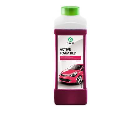 Активная пена Grass Active Foam Red 1кг
