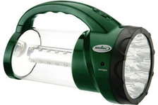 Фонарь-прожектор КОСМОС аккумуляторный Ac2008W 16 LED+24 LED
