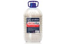 Реагент антигололедный Goodhim 500 №31, сухой (5.5 кг)
