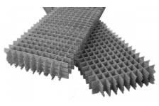 Сетка кладочная сварная 110x110х2,75-3 мм ТУ (2x0,5 м) БСТ