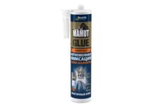 Клей гибридный Bostik Mamut Glue Мгновенная фиксация Сила мамонта, 290 мл