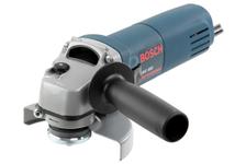 УШМ Bosch GWS 660, 660 Вт, 125 мм, 11000 об/мин, 1,9 кг