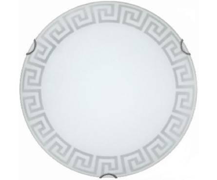 Светильник декоративный Греция-М 300мм Фотография_0