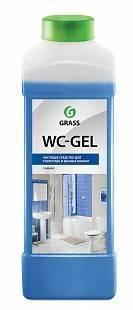 Средство для сантехники WC-GEL 1л