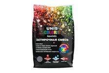 Затирка для швов ЮНИС Colorit песочная, 2 кг