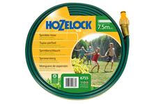 Шланг разбрызгивающий HoZelock Sprinkler Hose 7.5 м