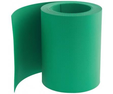 Бордюрная лента PALISAD, 15 х 900 см, зеленая Фотография_0