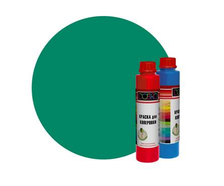 Краска колерующая ТМDOBRA, Еловый лес (0,75л-0,9кг)