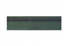Коньки-карнизы для г/ч (ТН) ШИНГЛАС (зеленый) 4K4E21-1095RUS