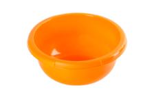 Таз пластмассовый Полимербыт круглый, 2.5 л