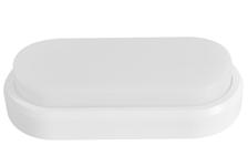 Светильник светодиодный General GCF-9-IP65-O-4 белый, 9 Вт, 4000 K, 185х95 мм