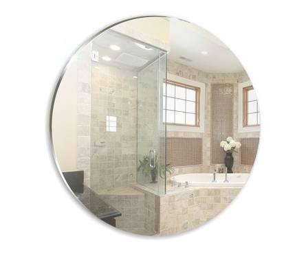 Зеркало MIXLINE круглое 400 мм