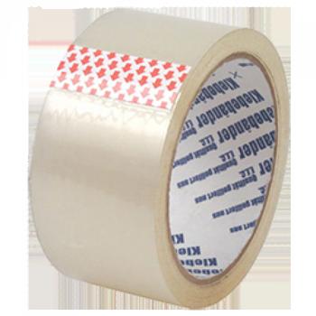 Скотч упаковочный (48мм*50м) прозрачный  Фотография_0