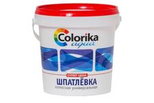 Шпатлевка Colorika Agua латексная универсальная 8 кг