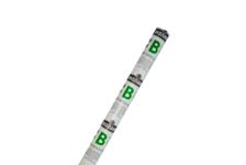 Пленка Эколайф Стройка B пароизоляция (70 м²)