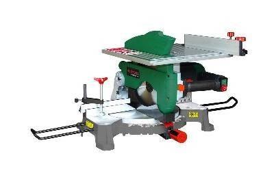 Пила торцовочная (стусло) Hammer Flex STL1800/250C,1800Вт 4500об/мин круг 250мм,глуб. 75мм